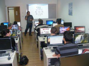 כיתת לימוד צילום אקדמון