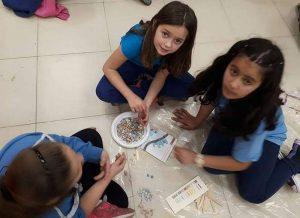 רב תרבותיות בבתי הספר בלוד