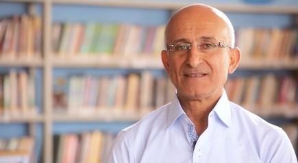 שלום עזרן מנהל אגף החינוך עיריית לוד