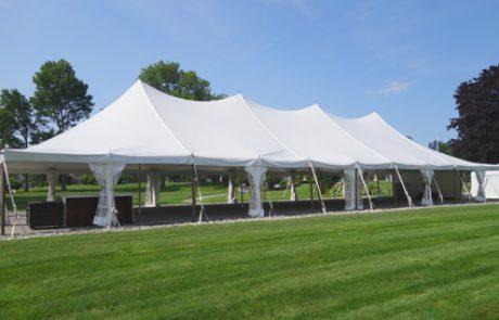 אוהלים גדולים למכירה – מתי שווה לכם להשקיע במוצר?