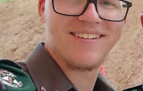 """הותר לפרסום: חייל מג""""ב שנפצע הלילה בפיגוע דריסה – תושב לוד"""