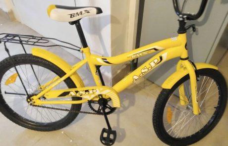 הסוף למגפת גנבי האופניים?