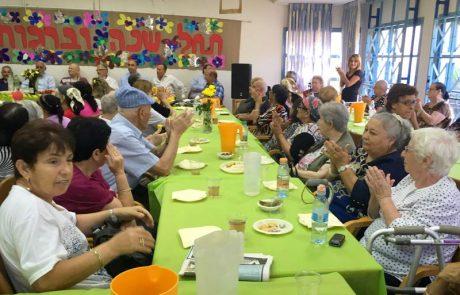 מאיר אסולין נפרד מהעמותה למען הקשיש