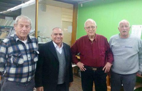 אסטרטגיה חדשה לישראל מבית היוצר הלודאי