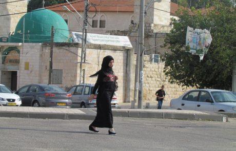השכונות הערביות בלוד יהיו חלק מתוכנית החומש הממשלתית במגזר הערבי