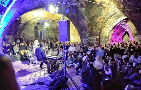 אירועי תרבות בלוד: מאות בהופעה של אמיר דדון בבית הקשתות והצגה חדשה של התיאטרון הקהילתי