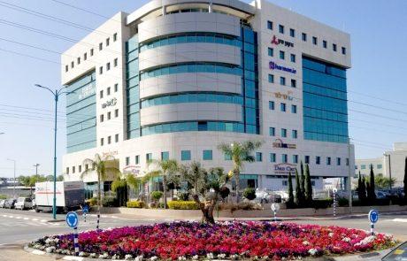רכש נוסף לקרן ריט1:בניין משרדים חמישי במספר