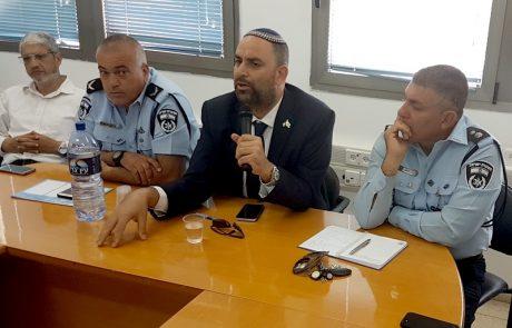 ראש העיר לוד קורא לחשבון נפש בחברה הערבית