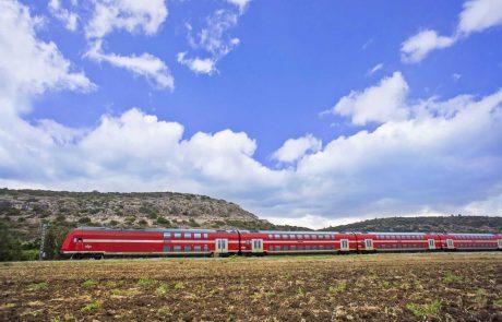 """פרויקט """"המסילה המזרחית"""", רכבת מראש העין עד לוד – יוצא לדרך"""