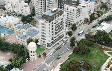 לא נכנעו ללחצים – אושרה תוכנית ההתחדשות העירונית סמוך לרמת אלישיב