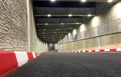 80 מליון בפרוייקט התשתיות המורכב והיקר שבוצע בלוד
