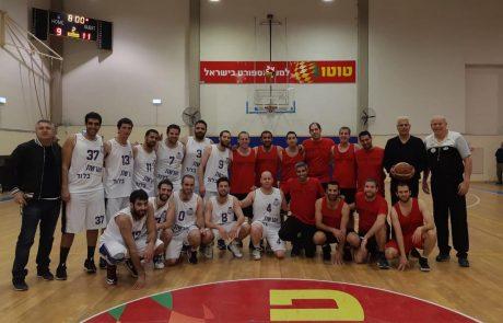 ליגת הקהילות בכדורסל בלוד מגיעה לשלב ההכרעה
