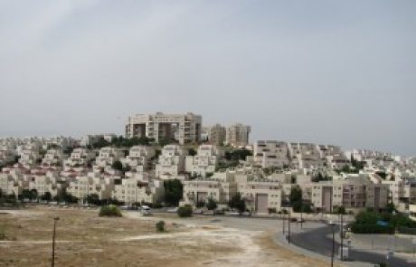 """יזם הנדל""""ן שלמה גרופמן: הנדל""""ן בירושלים נפגע מהמצב הביטחוני"""