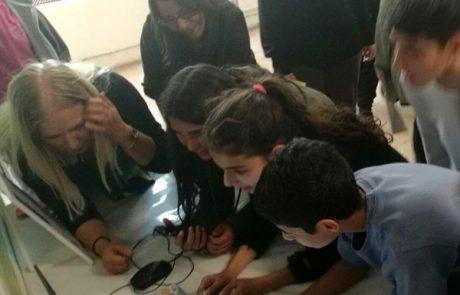 בלוד לומדים יחד – יוצרים יחד!