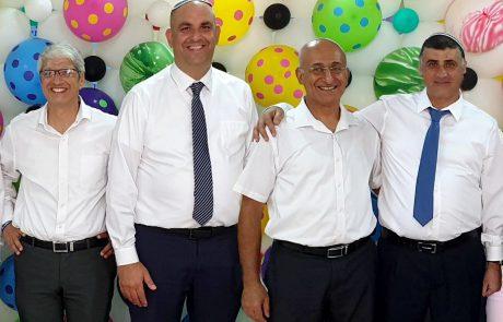 ציוני הבגרות בישראל לשנת 2019 חושפים: תלמידי לוד בצמרת החינוך של המדינה
