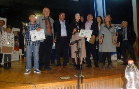 תחרות גמר רוטרי ישראל בלוד