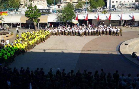 חטיבת הקומנדו 89 כבשה שוב את לוד