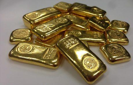 חישוב של מחיר הזהב – איך זה עובד?