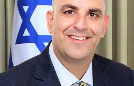 """""""מהווים דוגמא"""": ראש העיר יאיר רביבו במכתב הוקרה ל-1,400 עובדי העירייה"""