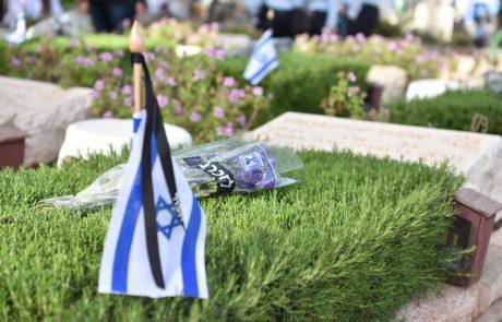 """לקראת יום הזיכרון: בית יד לבנים לוד, פסג""""ה ועיריית לוד במיזם הנצחה מרגש"""