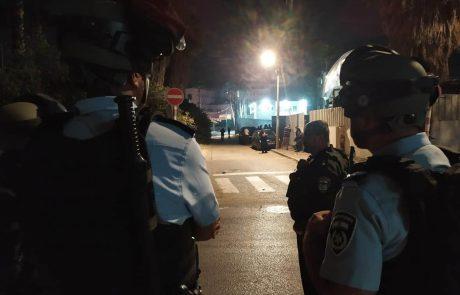 ״חוק וסדר״ | במשטרה הכריזו על מבצע מיוחד למעצר אלפי המתפרעים במהומות