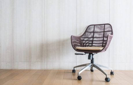 כסא משרדי אורטופדי – זה מרגיש נוח להיות בריא