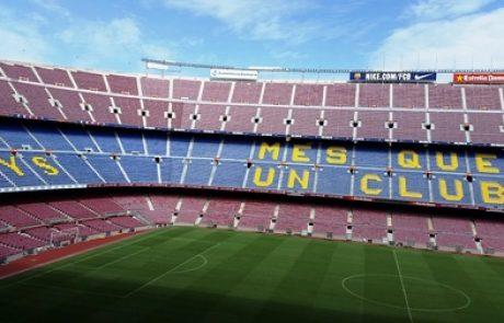 ״מדינת הכדורגל״ הגיעה ללוד