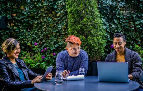מדוע יותר סטודנטים בוחרים ללמוד מדעי המחשב?
