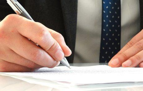 מה הוא הסכם NDA? ואיך הוא יכול להציל אתכם