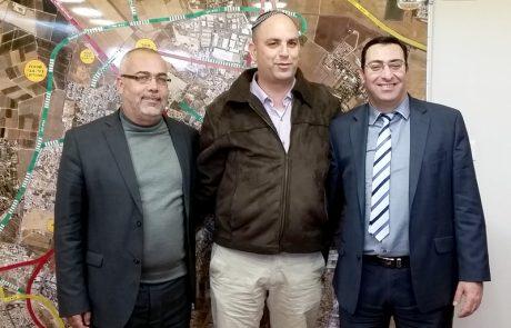"""רכבת ישראל תשקיע 360 מיליון ש""""ח בהקמת תחנה חדשה בלוד"""