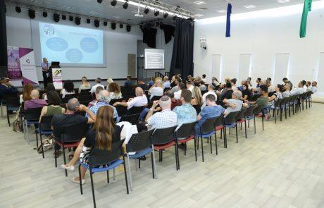 לוד מעודדת עסקים מקומיים להצטרף כספקים לעירייה