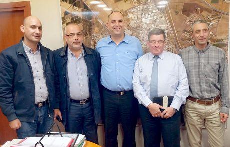 חמישה מרכזי דואר חדשים יפתחו בעיר לוד