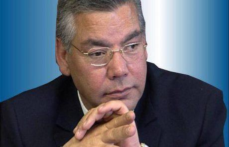 מקסים לוי: 19 שנה לפטירתו של ראש העיר המיתולוגי של לוד