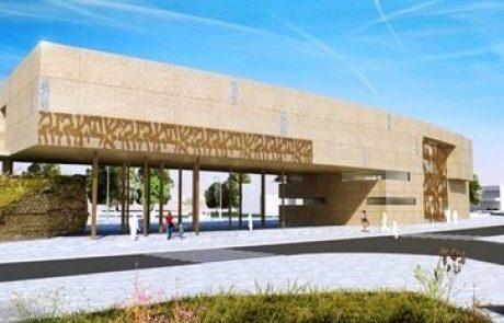 מרכז אַדְרַבָּה לֹוד: חדשנות עתיקה-עכשווית