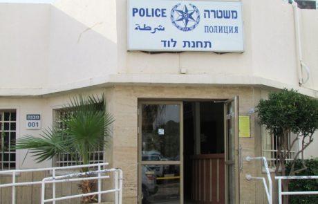 משטרת ישראל פענחה רצח צעיר, תושב לוד, במרכז רמלה מחודש מאי האחרון