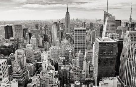 ניו יורק – העיר והאגדה