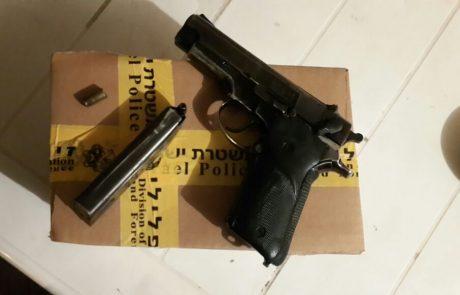 הרוצח יאן גבריאלוב מראשון נתפס ונהרג בלוד