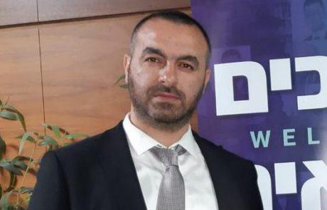 בין 40 המשפיעים בחברה החרדית בישראל: בני סיתאלכיל, מנהל תחום חברה חרדית בעיריית לוד
