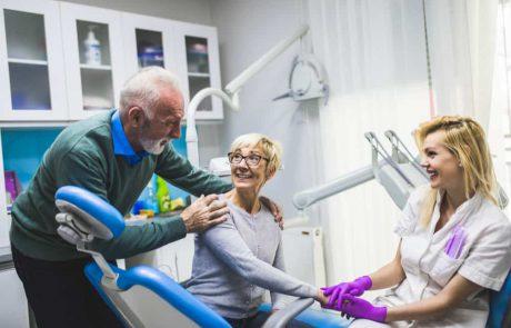 שנתיים לרפורמת טיפולי השניים למבוגרים