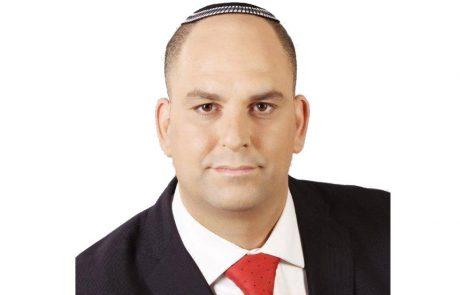 ראש העיר רביבו יעזוב את הליכוד?