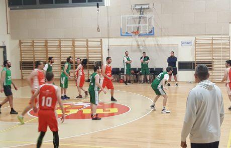ליגת הקהילות בכדורסל: סיכום המחזור השמיני