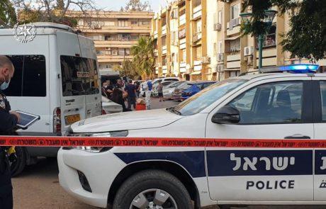 הותר לפרסום | המשטרה פענחה את רצח הקשיש: שיפצו את הבית וחזרו לשדוד ולרצוח את הדייר