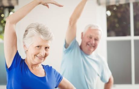 שומרים על נפש בריאה ואיכות חיים בדיור מוגן