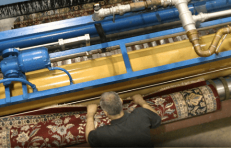 תיקון שטיחים יקרי ערך