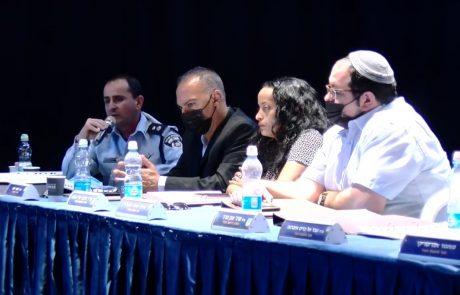 """ישיבת חרום של מועצת העיר בשל ההסלמה; רביבו: """"התושבים דורשים שקט – אין סבלנות לתהליך ארוך"""""""