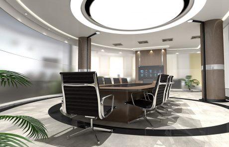 ריהוט משרדי בהתאמה אישית – איך תבחרו איכות ונוחות