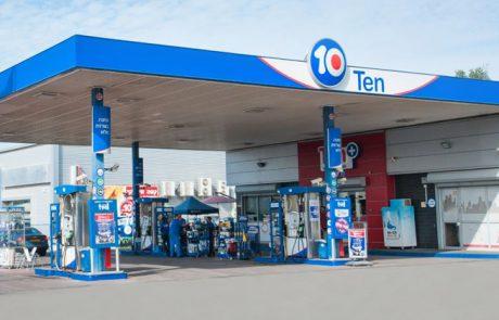 רשת תחנות הדלק Ten יוצאת במבצע הכן רכבך לחורף