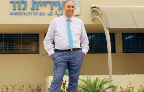 ראש העיר יאיר רביבו במלאת שנתיים לכהונתו: המהפכה בעיר בעיצומה אך האתגרים עדיין רבים