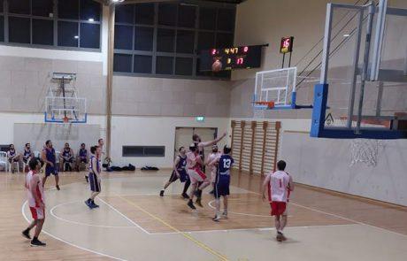 סיקור: ליגת הקהילות של לוד בכדורסל – מחזור 3