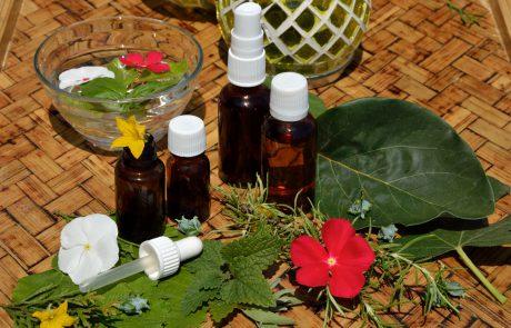טיפול בפרחי באך – לשיפור איכות החיים